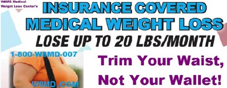 how to lose weight safely in New York City W8MD Medical Weight Loss Centers Insurance Physician Weight Loss Philadelphia, King O