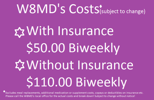 w8md-physician-weight-loss-program-cost
