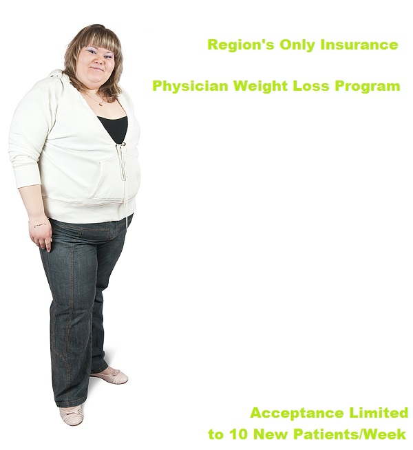 Insurance physician weight loss NYC