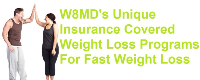 W8MD's Weight loss NYC