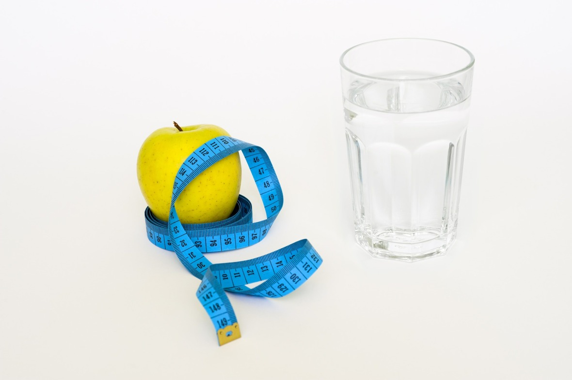 Healthy weight loss with W8MD